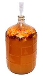 Читать онлайн - Звонарев Николай Михайлович. Домашние слабоалкогольные напитки. Медовуха, пиво, игристые вина, сидр…